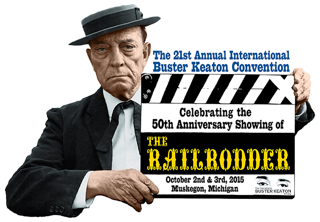 Convention poster (2015)