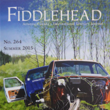 Like Any Other Monday: The Fiddlehead review